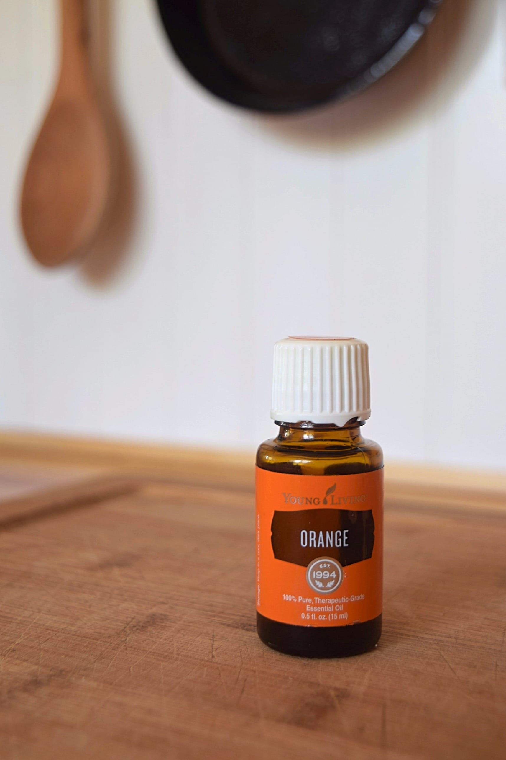 5 Reasons Why You Should Be Using Orange Essential Oil A